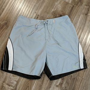 ❄️ 3/$25 QUIKSILVER Unisex Board Shorts - Size 36